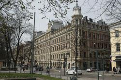 Helsinki Hotel Kaemp